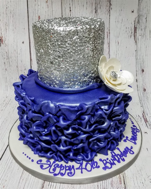 Custom Birthday Cakes Long Island