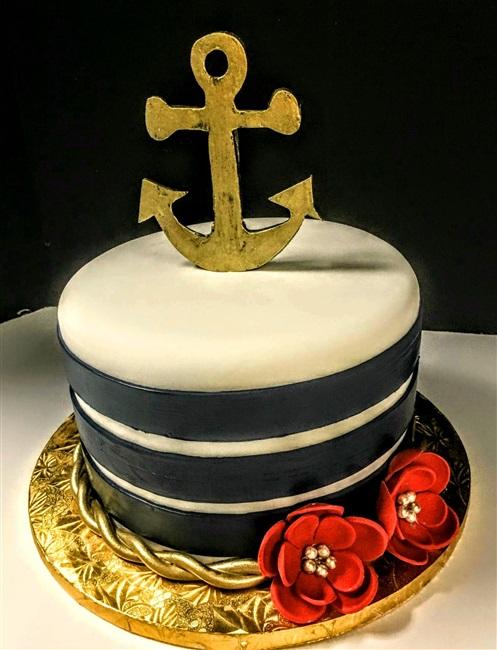 Bridal Shower Cakes, Baby Shower Cake, Gender Reveal Cake