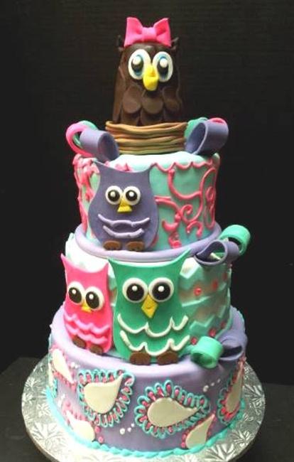 Long Island Custom Cakes, Childrens Cake, Gluten Free ...